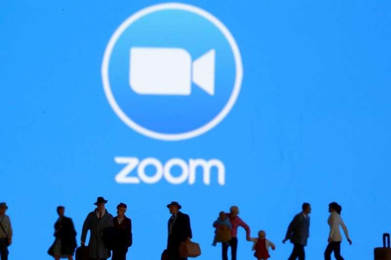Zoom。(美國之音)