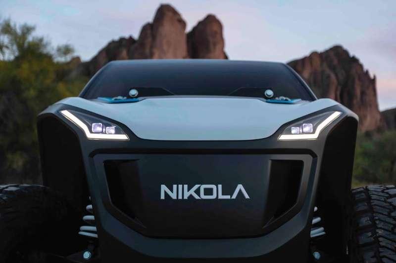 Nikola(圖片來源:官方網站)