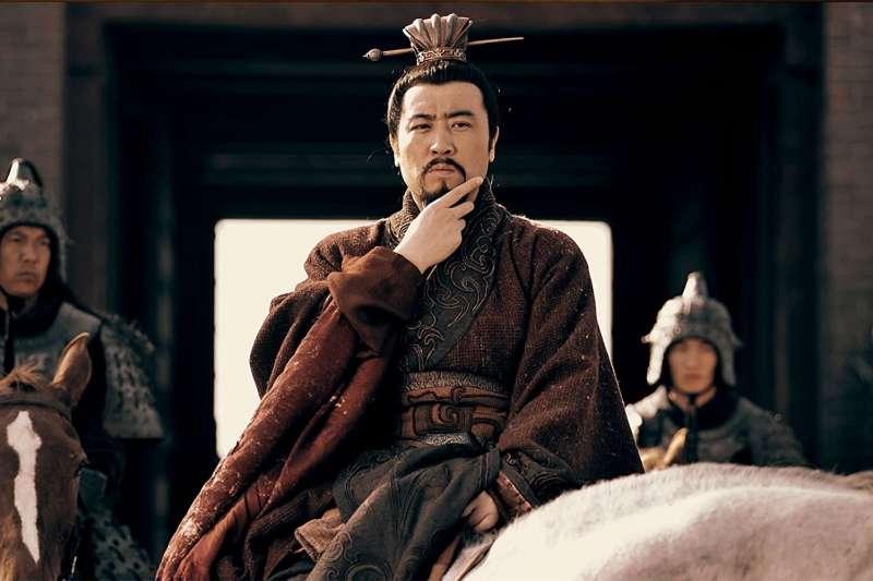 張魯在漢中建立自己的理想國。(圖/imdb)