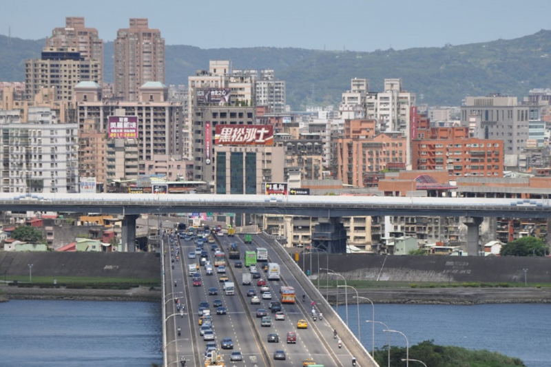 根據中信房屋統計,新竹縣不但擁有全台最佳人口成長效益,房價也呈現正成長。示意圖。(中信房屋提供)