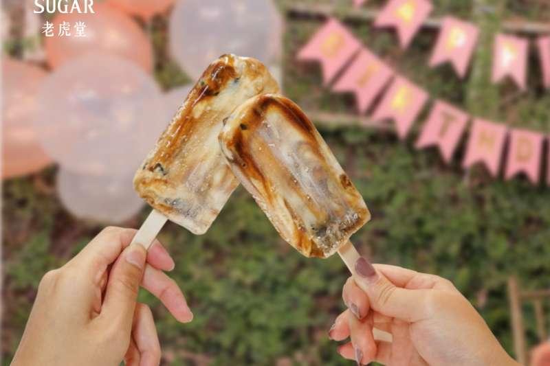 便利商店的冰品琳瑯滿目,想吃又害怕踩雷,買之前先看看網友都推薦哪一款!(圖/取自老虎堂粉專)