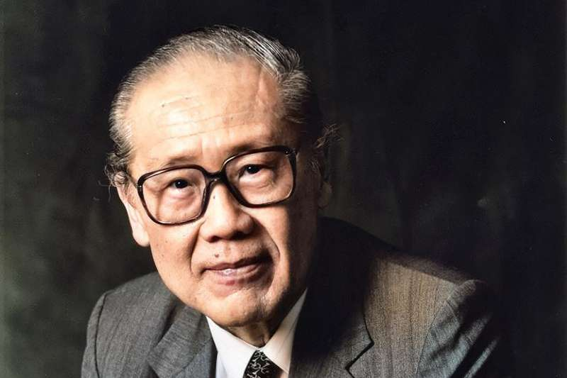 著名歷史學家王賡武教授榮獲2020年唐獎漢學獎(唐獎教育基金會)