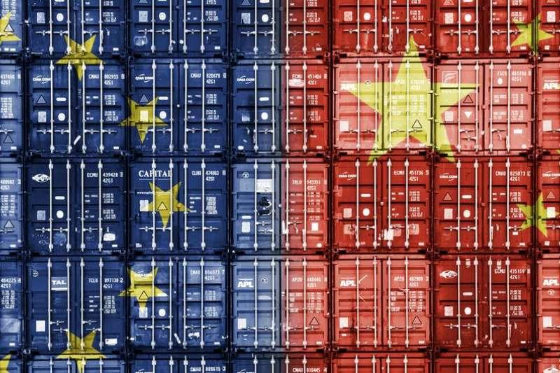 《新蘇黎世報》刊文呼籲歐盟削減對中國的依賴性,從而更強硬地對待中國。(DW)