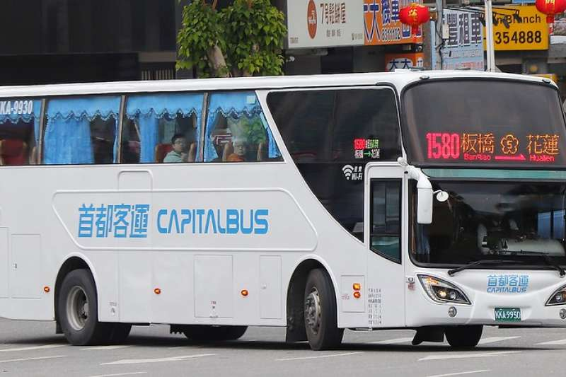 端午連假即將到來,花蓮推出三項優惠交通措施,鼓勵民眾出遊、返鄉。(圖:flickr)