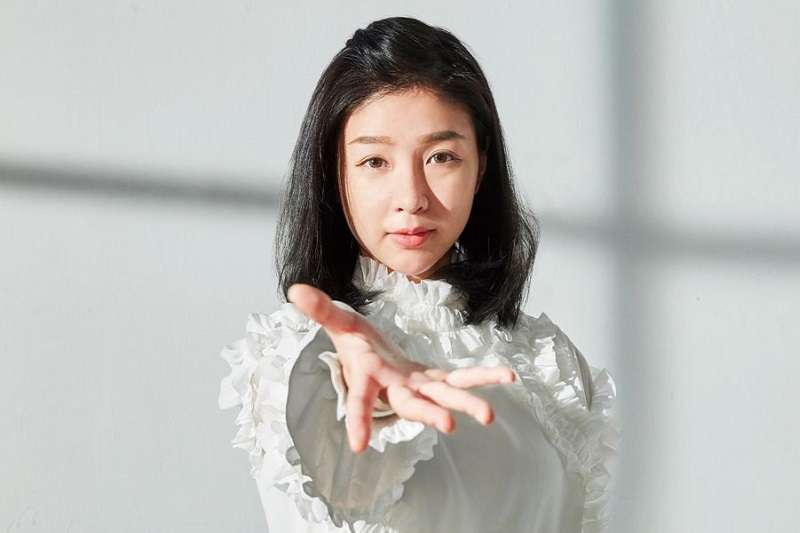在日本納棺學院留學,不僅讓許伊妃學到納棺的知識和文化,也改變她許多想法。(圖/money錢)