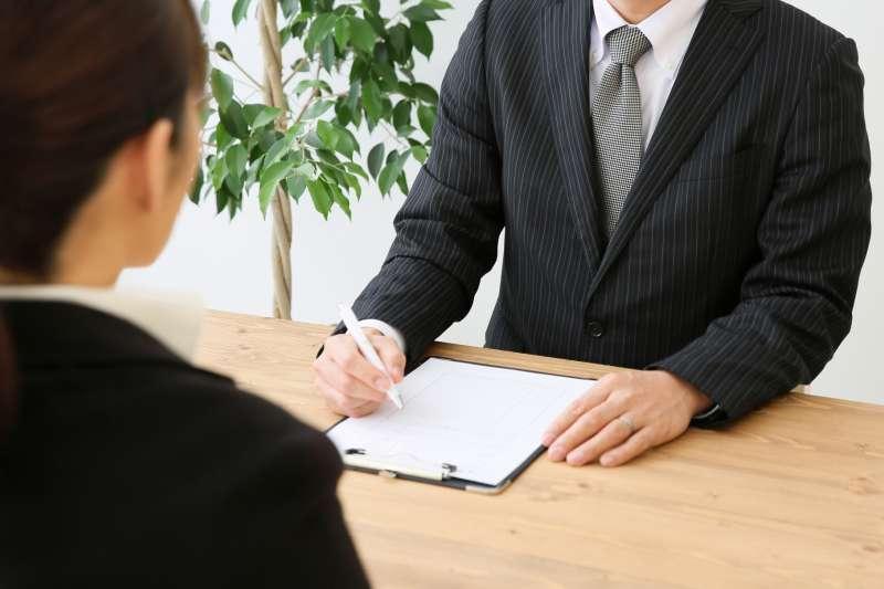 面試被問到理想薪資是多少,你會怎麼回答呢?(資料照,圖/取自photoAC)