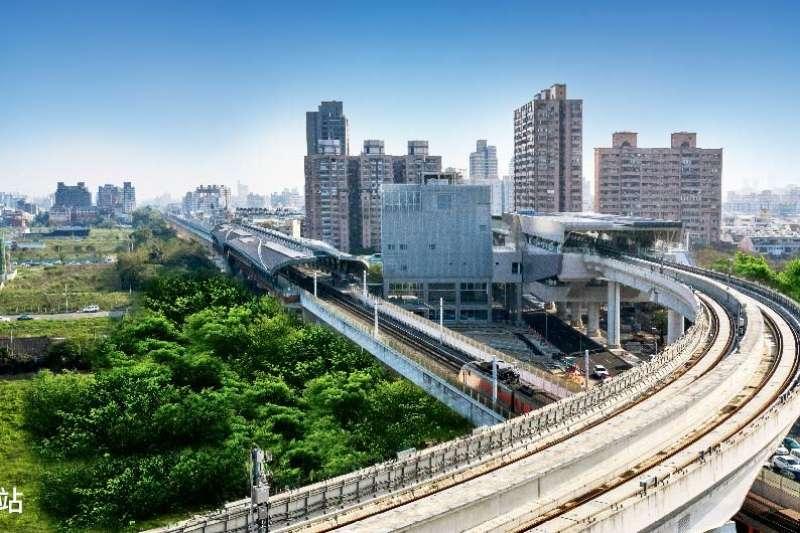 未來同棟建築如果分屬不同噪音管制區,將統一採較嚴格標準。(圖/富比士地產王提供)