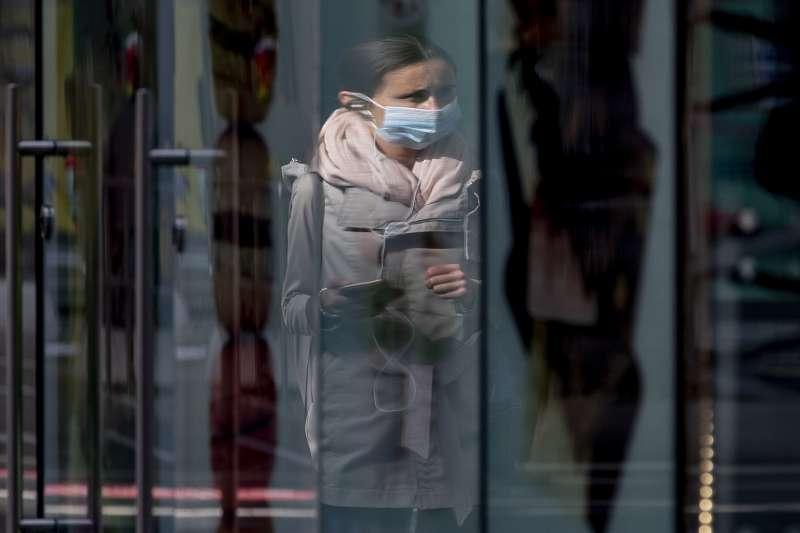 德國部分地區爆發第二波疫情,50萬人再度陷入封鎖(AP)