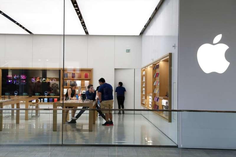 蘋果公司宣布旗下電腦未來將改用蘋果自家的ARM架構處理器。(美聯社)