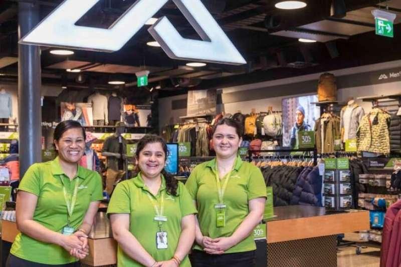 紐西蘭戶外運動品牌加德滿都為B型企業,重視員工甚至供應鏈員工的溝通合作。(Kathmandu Sustainability Report 2018)