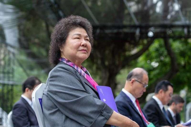作者認為,陳菊不會糟踏自己的晚年,她領導的監察院不會是「聖朝無闕事,自覺諫書稀」的冷衙門。(陳菊臉書)