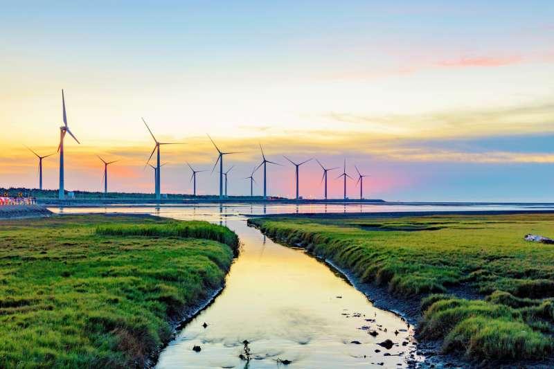 以離岸風電領域來說,富邦金控可說是國內最積極參與的金控業者。(圖/iStock)