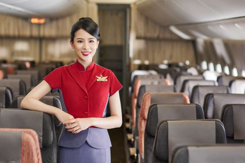 中華航空宣布與中國信託商業銀行攜手合作《中國信託‧中華航空聯名卡》,全新聯名卡預計於今年第三季正式上市。(圖/中華航空提供)