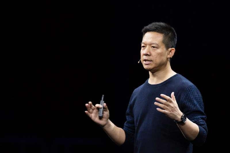 樂視網創辦人賈躍亭宣布,他在美國申請的破產重組方案正式生效。(圖片來源/賈躍亭微博)