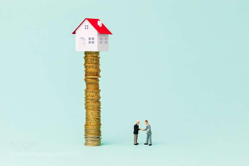 你家是豪宅嗎?快來看看全台十縣市豪宅區排行榜。(圖:flickr)