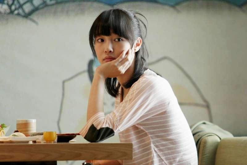 女主角黃小仙在這失戀的33天內學習到的成長、收穫絕對是我們可以學習的。(圖/取自IMDb)