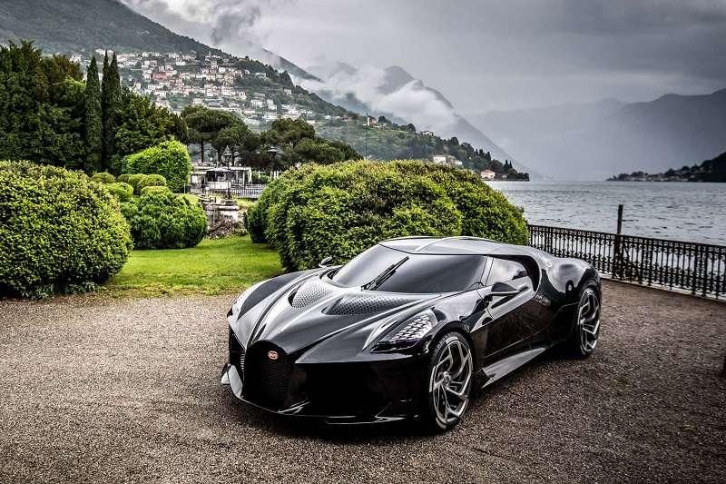 世界最貴名車,要價等同於帝寶。(圖/Beautifullife)