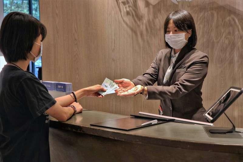 台北士林萬麗酒店鎖定「振興三倍券」及「安心旅遊補助」  力推「住房」+「