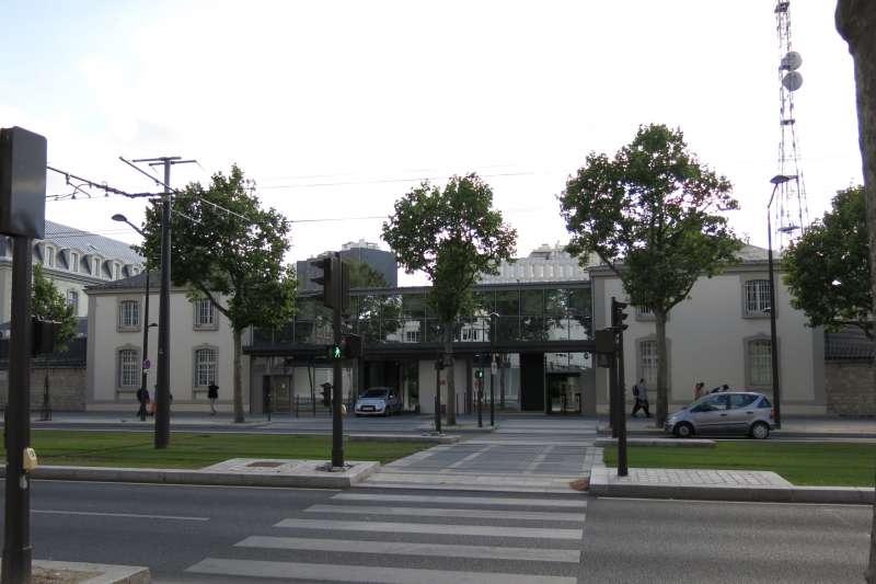 法國情報機構「對外安全總局」(DGSE)(Wikipedia / Public Domain)