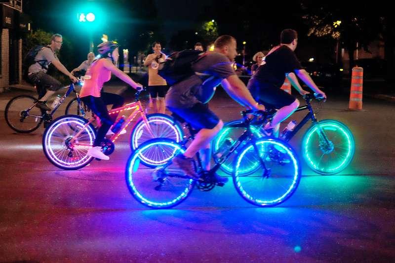 電動自行車大爆發,台灣外銷成績亮眼,搶攻歐洲市場。(圖:flickr)