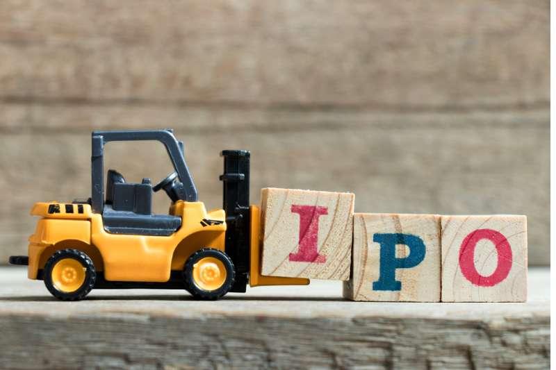理財媽媽,用4W帶孩子認識什麼IPO?