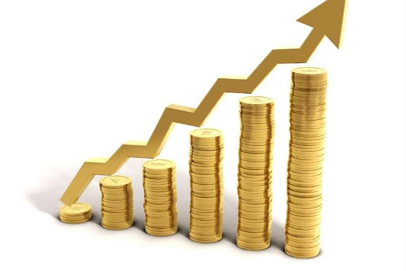 即使大盤指數年年上升,如果本小,報酬率也隨之降低。(圖:flickr)