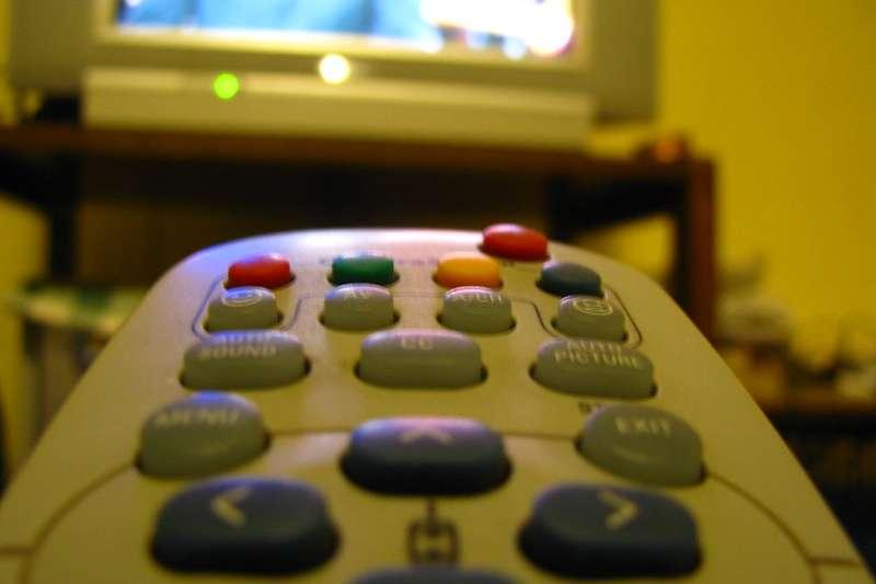 電視真的只有娛樂的功用嗎?深度報導、人物訪談都有相關的節目,不只更深動,同時也更多元化。(圖:flickr)