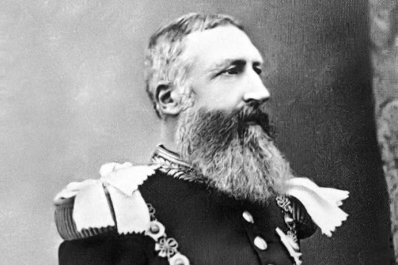 比利時國王利奧波德二世統治剛果期間,經常以砍斷手腳的酷刑對付當地人民(Wikipedia / Public Domain)