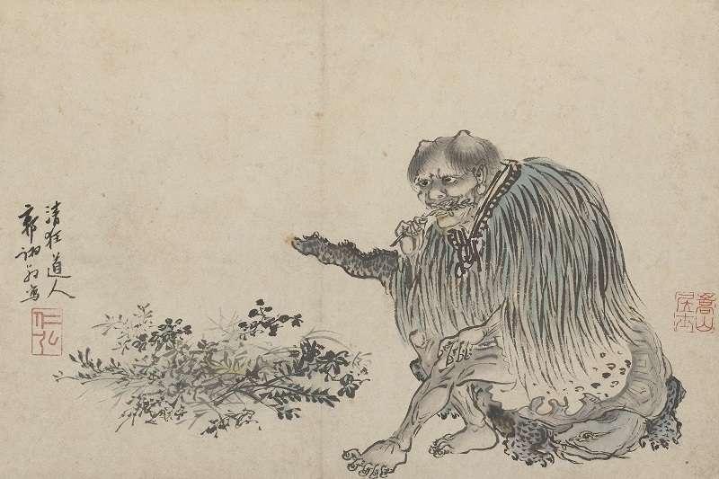 如果神農的概念起源自中國,這個詞彙應該照漢語的語法稱為「農神」才對,為何長久以來均稱為「神農」?(圖/維基百科)