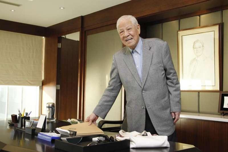 28日網路傳出前總統李登輝病逝消息,北榮院方29日澄清,李登輝仍在醫院治療中。(新新聞資料照)