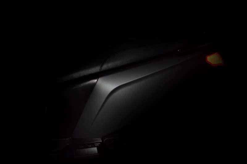 eReady再度公布了新一波新車廠照,首度公開坐墊與車身線條的比例。(圖/eReady提供)