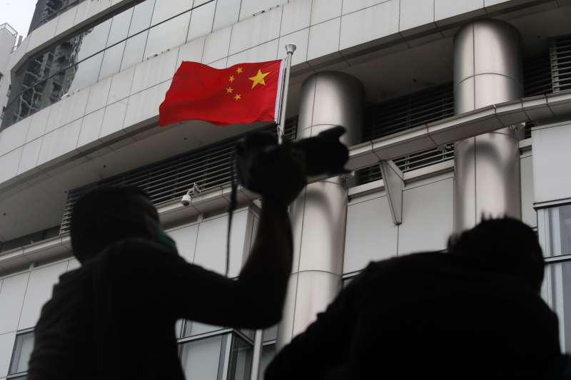香港《國安法》等於終結一國兩制,加拿大、澳洲都暫停與香港的引渡協議。(AP)