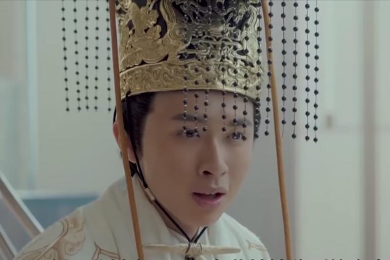 中國歷史上最變態的皇帝是他!(示意圖/取自youtube)