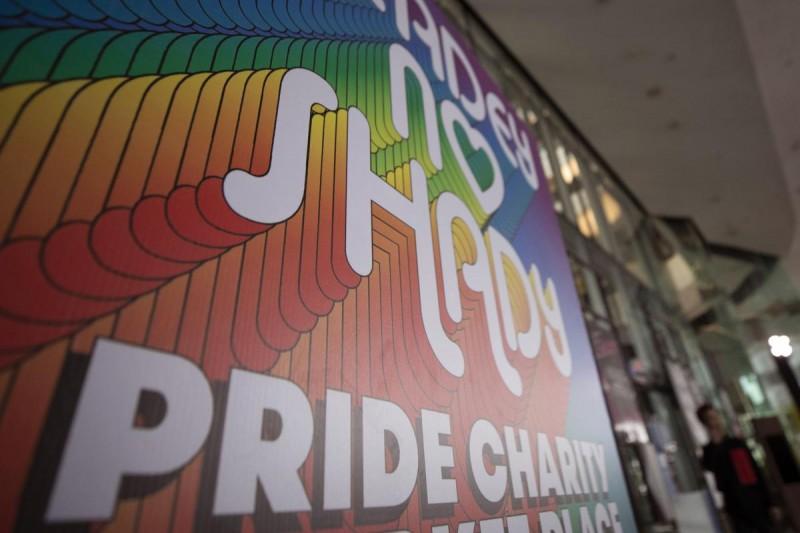 泰國內閣8日批准《民事伴侶法》草案(美聯社)