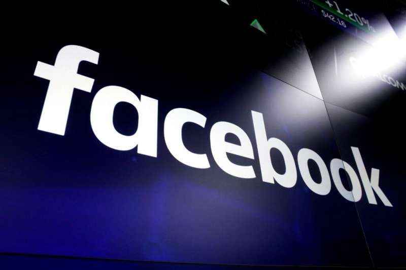臉書被迫關閉反王室百萬人社團,擬對泰國政府提告。(美聯社)
