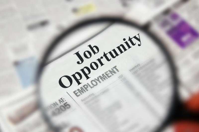 全世界都在關注美國失業率,同樣是龐大經濟的歐洲,為什麼卻成眾人忽略的焦點。(圖:flickr)