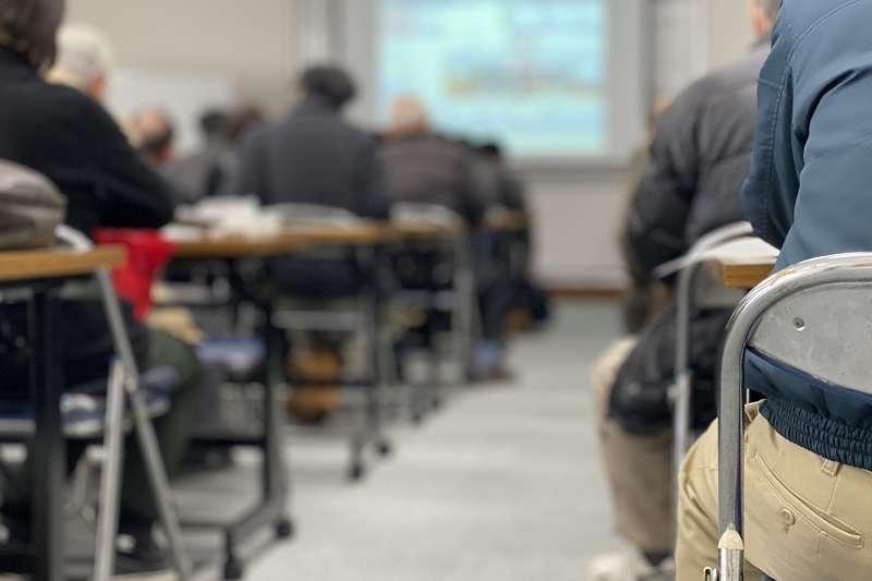 國考是現代許多人企圖翻身的手段,那清朝的國考跟現在有什麼不同呢?(圖/photo-ac)