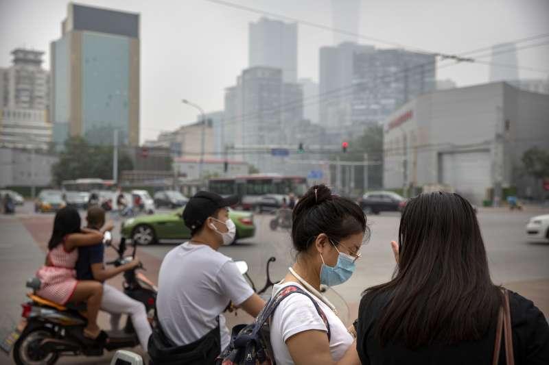 2020年7月,北京(AP)