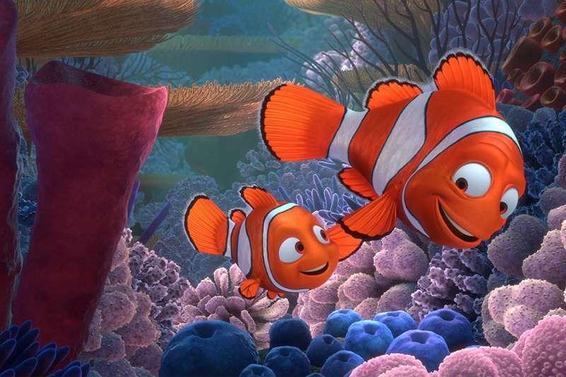 重溫《海底總動員》,你會發現這並不僅是拍給小朋友看的,更是一部拍給家長們看的電影。(圖/imdb)
