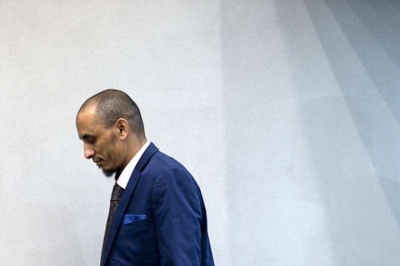 國際刑事法院(ICC)首度開庭審理馬利武裝組織「信仰捍衛者」宗教警察哈珊案(資料照,AP)