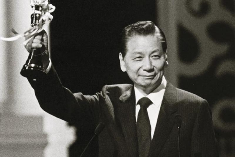 九歌出版社創辦人蔡文甫(見圖)於15日下午3時30分左右於台大醫院病逝,享耆壽95歲。(取自九歌文學國度臉書)