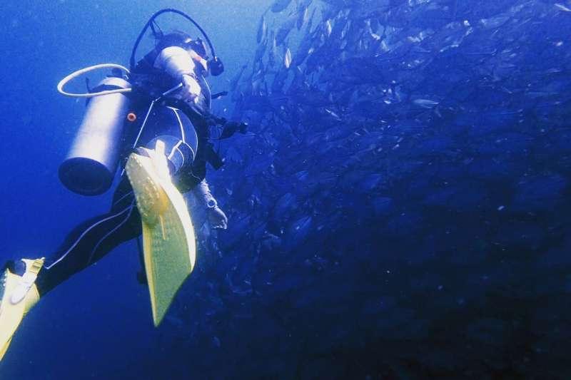 國泰產險貼心提醒,建議民眾出發玩水前,應投保「海域活動綜合保險」,以確保有充足的保障。(圖/國泰產險提供)