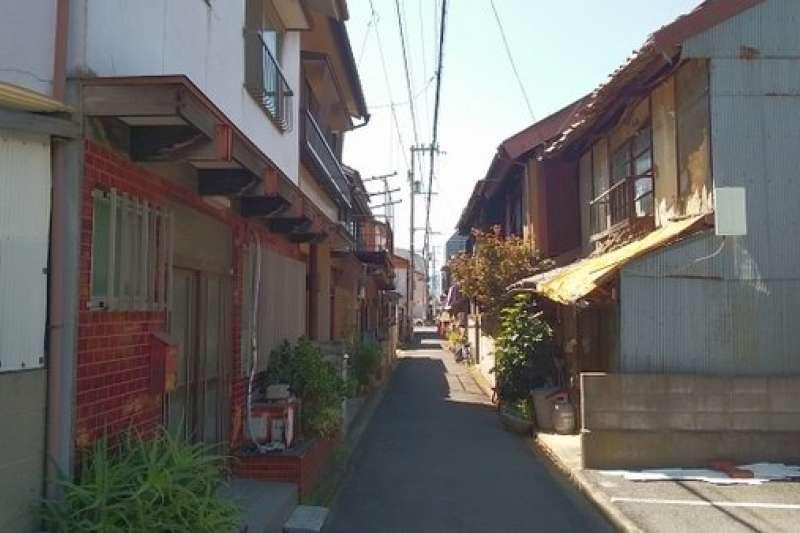 有人認為無尾巷的風水不佳,但其實買在無尾巷可能不全然是壞處。(示意圖/取自photoAC)