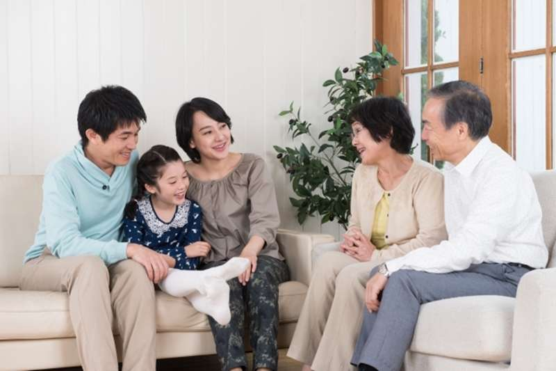 人的一生中,要買三次房子?(圖/pakutaso)