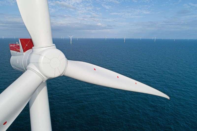 「沃旭離岸風電供應商輔導基金」由沃旭能源全額出資,提供額外專業與資源,支持台灣潛力供應商提升技術、培育人才,以成功跨入離岸風電產業。(圖/沃旭能源提供)