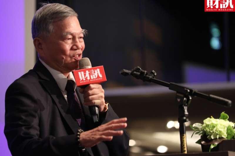 20200723-行政院副院長沈榮津。(財訊提供)