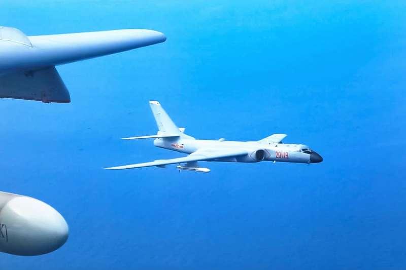 中國連日發航行警告,並公告共軍於4海域進行軍演,可說整個中國沿海都在軍演,引發外界關注,卻被名嘴黃創夏一語酸爆。(資料照,取自中國軍網)