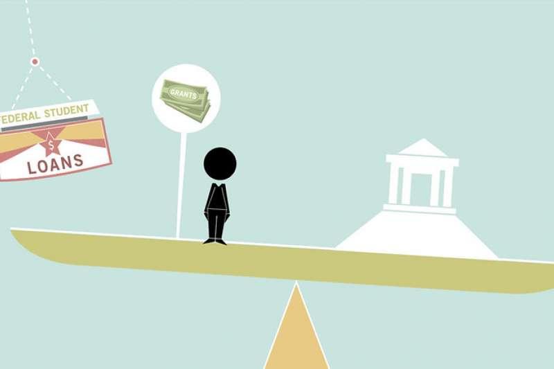 利率愈降愈低,對於有資金需求的人來說,這是一次重整手頭資金的好機會!(圖:flickr)