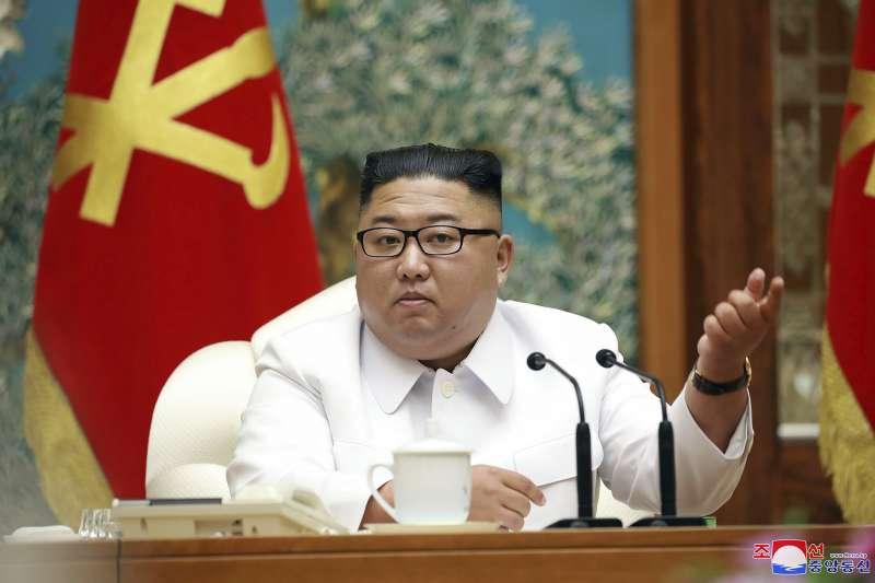 北韓當局擬於明年1月召開朝鮮勞動黨代表大會。(AP)