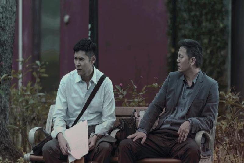 為了保險理賠金,狠心將孩子「被自殺」!港片《死因無可疑》道出香港青年高自殺率的原因(圖/取自IMDb)